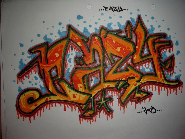 E-a-Z-y