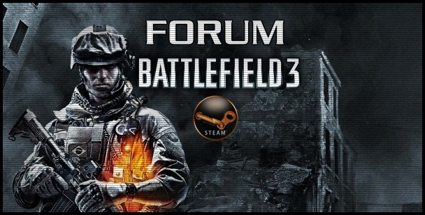 Battlefield 3 Brasil - Steam
