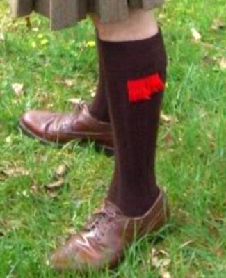 Les chaussettes A210
