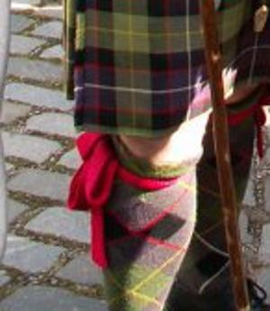 Les chaussettes A410
