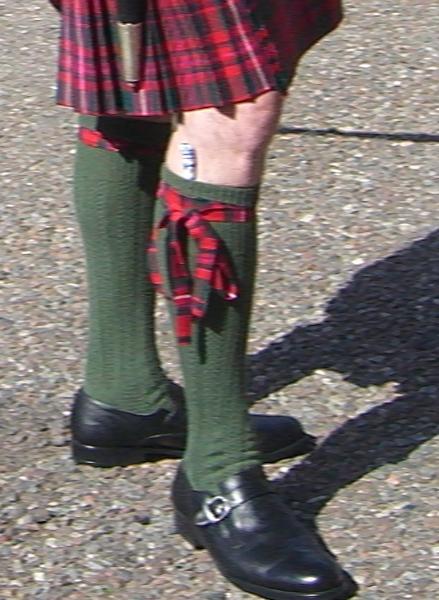 Les chaussettes A510