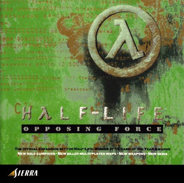 Half Life NO STEAM ~ 1 Link ~ Con YAPA! Chrisj10