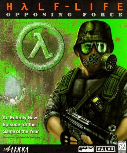 Half Life NO STEAM ~ 1 Link ~ Con YAPA! Opposi10