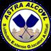 Subbuteo Estense Astra Alcool