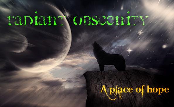 Radiant Obscenity Pack