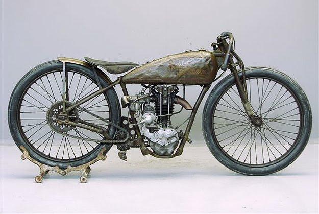 Harley-Davidson – Peashooter - 21.35ci (350 cc)  1harle13