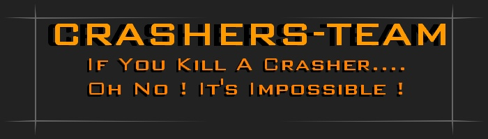 Crashers-Team