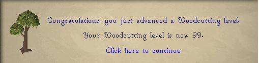 Firemaking / Treecutting 99 Skill Guide My99wc10