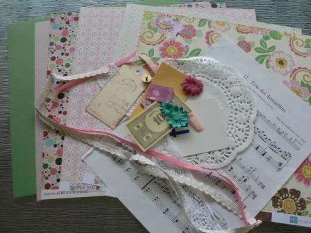 Scrapbook Packs $ 10 each May_bl10