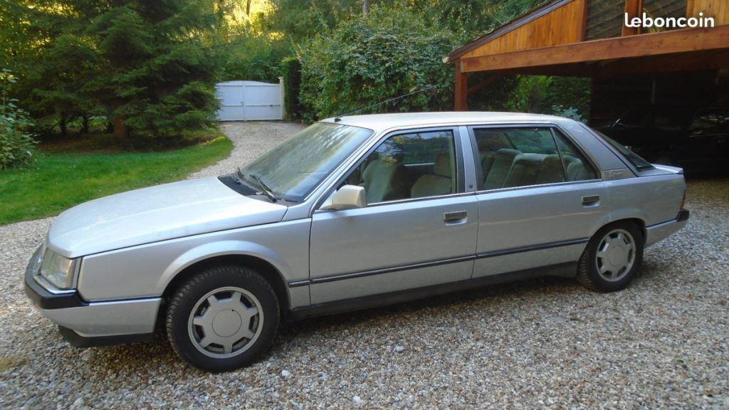 R25 Limousine  111