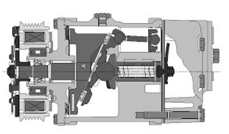 Quelle  maintenance peut-on apporter à un compresseur de clim démonté ? Images10