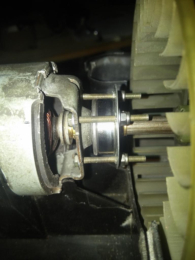 moto ventilateur clim Motove10