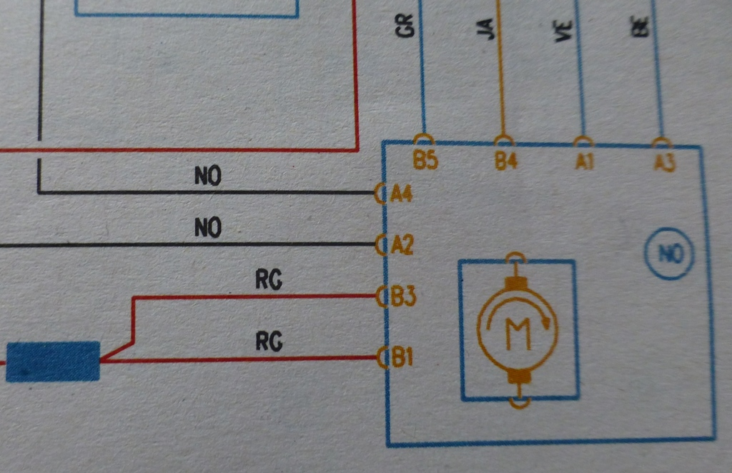 Quelle  maintenance peut-on apporter à un compresseur de clim démonté ? Schzom16