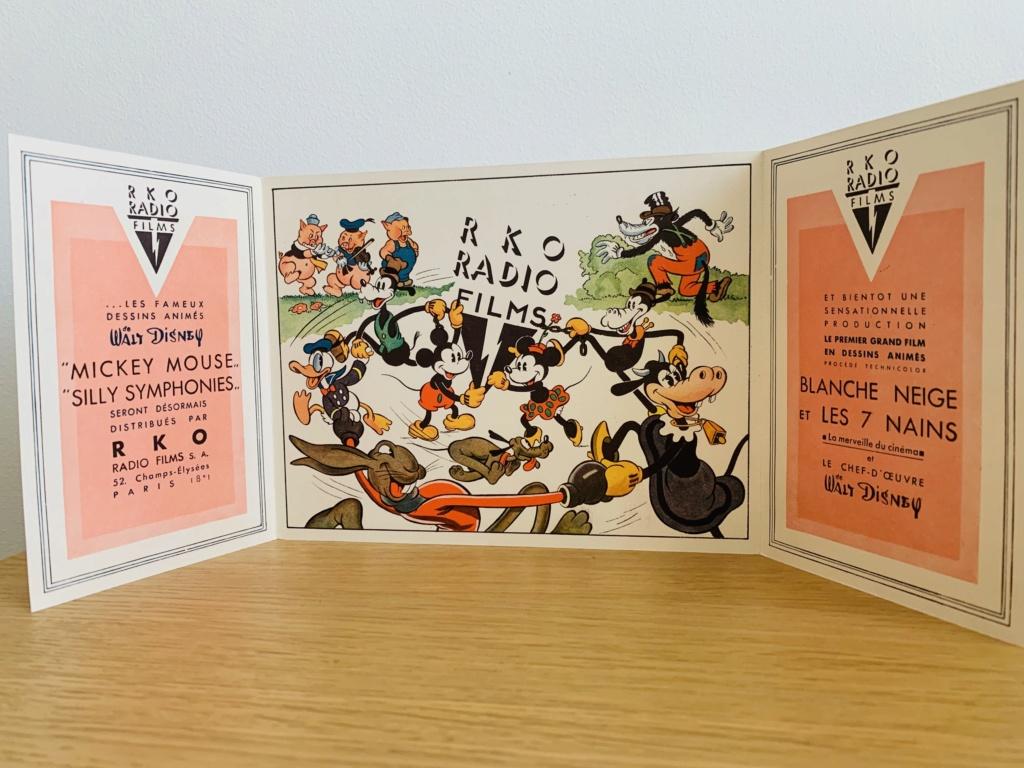 Comment Walt Disney organise la distribution de ces films en France - Page 2 Img_0310