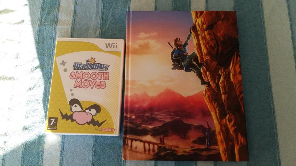 [ECH] Shantae 1/2 Genie contre Sonic Mania ou Dead Cells ou quelque chose de mes recherches - Page 3 20181220