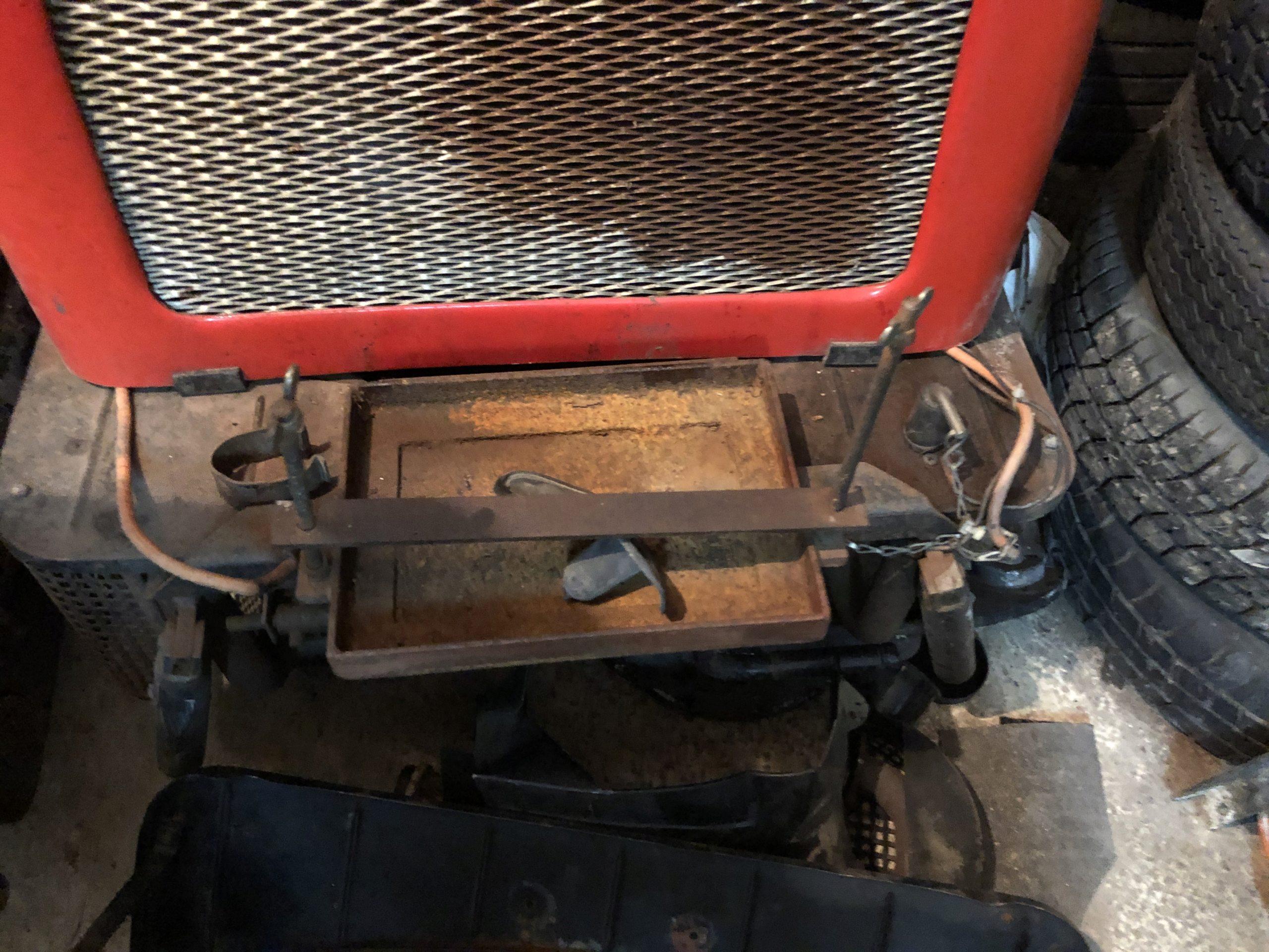 Moteur industriel VW 1600Sa 57038b10