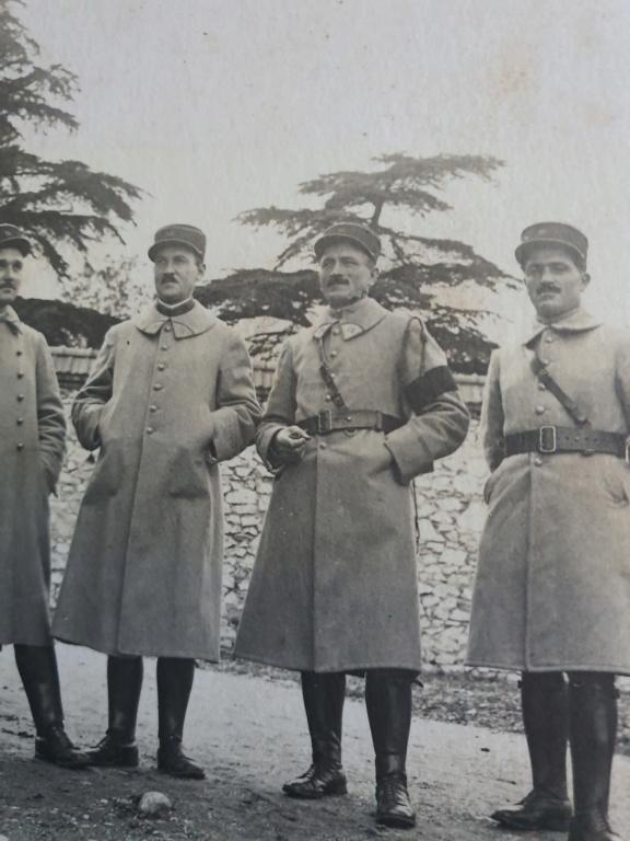 D'autres photo à identifier regiment  20200536