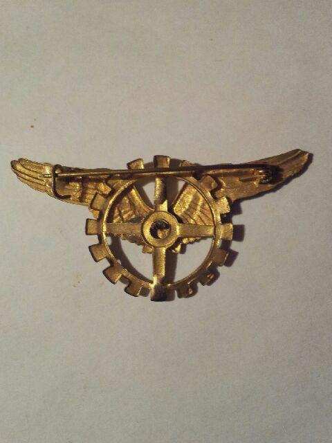 Insigne aviation inconnu ? 20201026