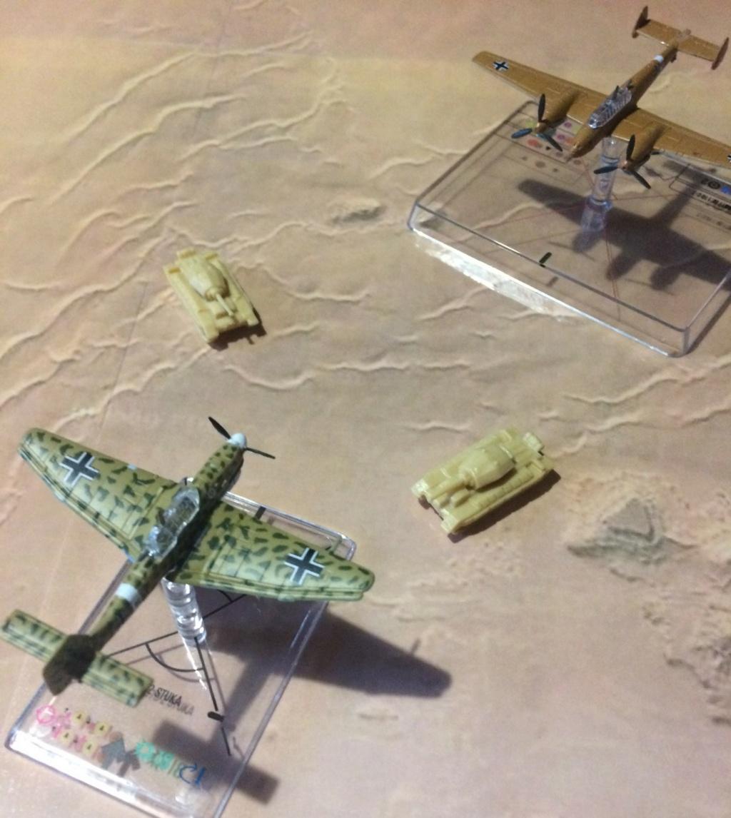 Tanks en mouvement sur les tapis de jeu WOG avec les Avions  Img_2510