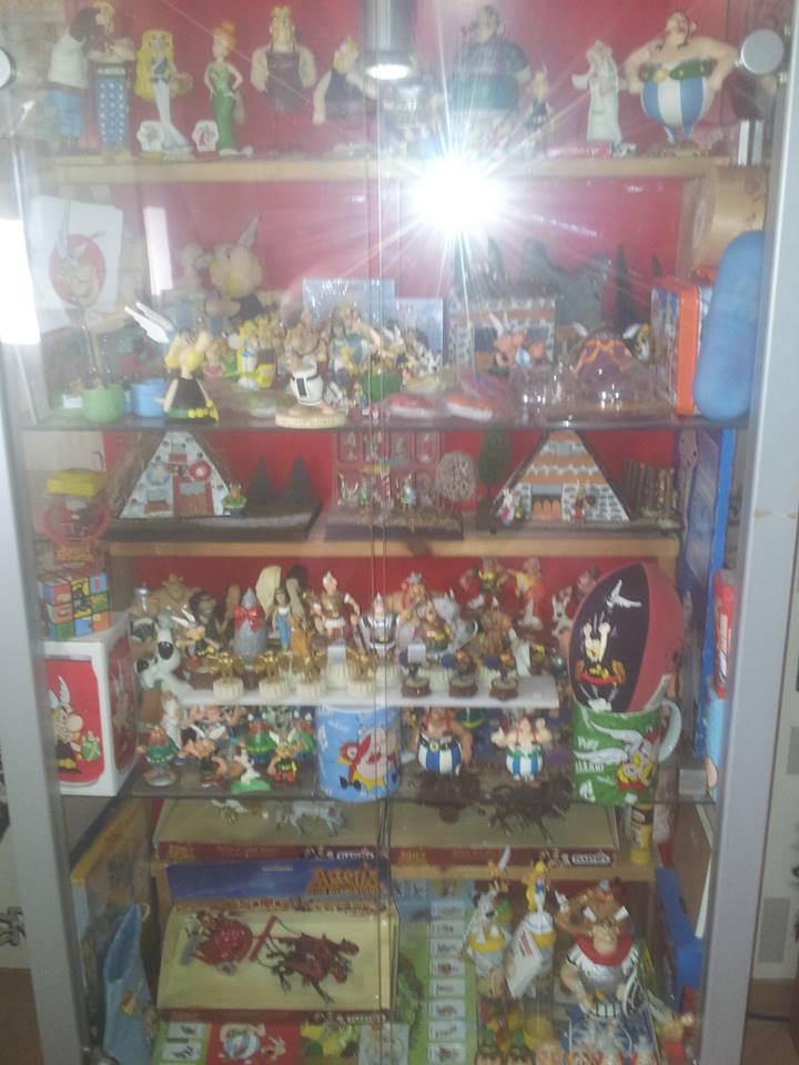Ma collection Astérix 58378710