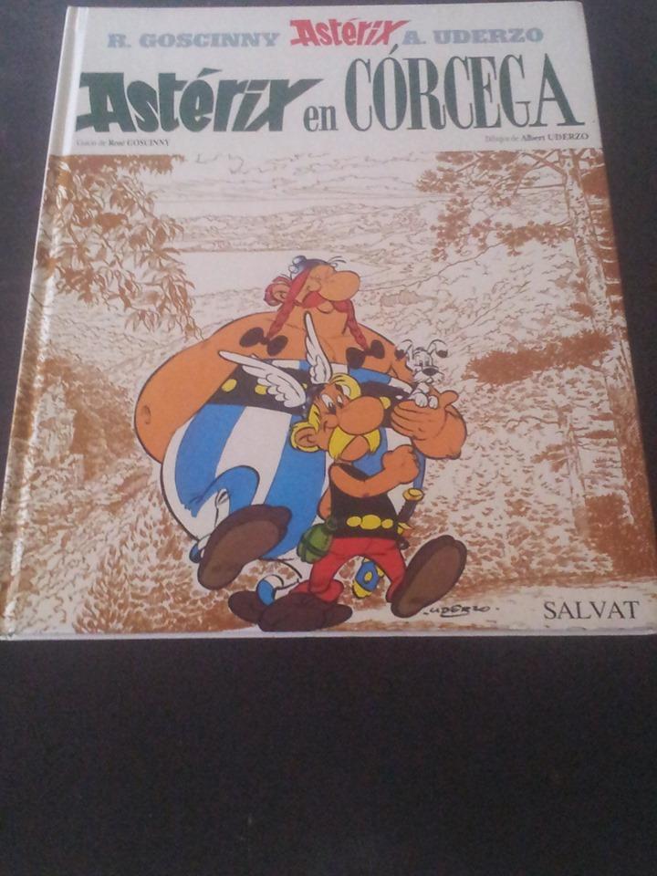 Astérix en Corse 68487010