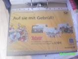 Série de timbres en Allemagne - septembre 2015 Affich11
