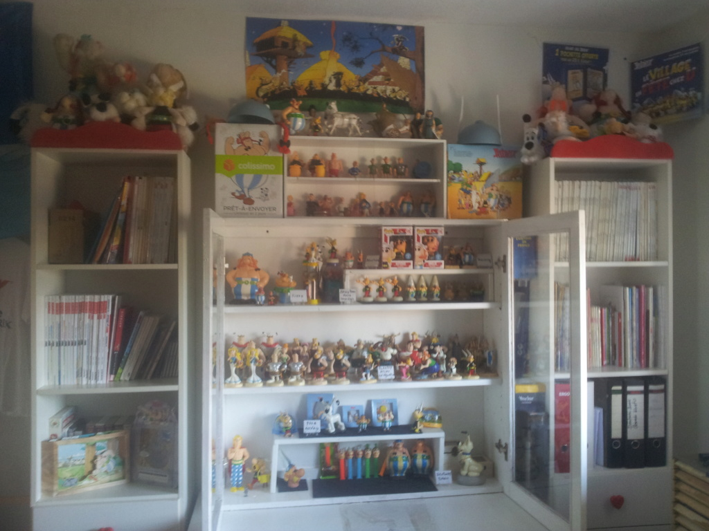 Ma collection Astérix Collec17