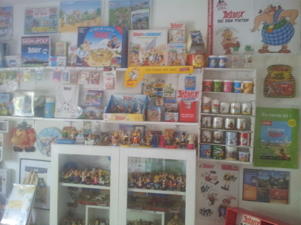 Ma collection Astérix Collec18