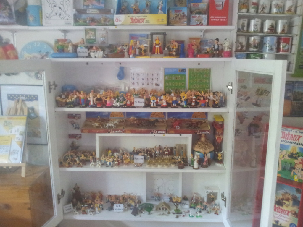 Ma collection Astérix Collec19