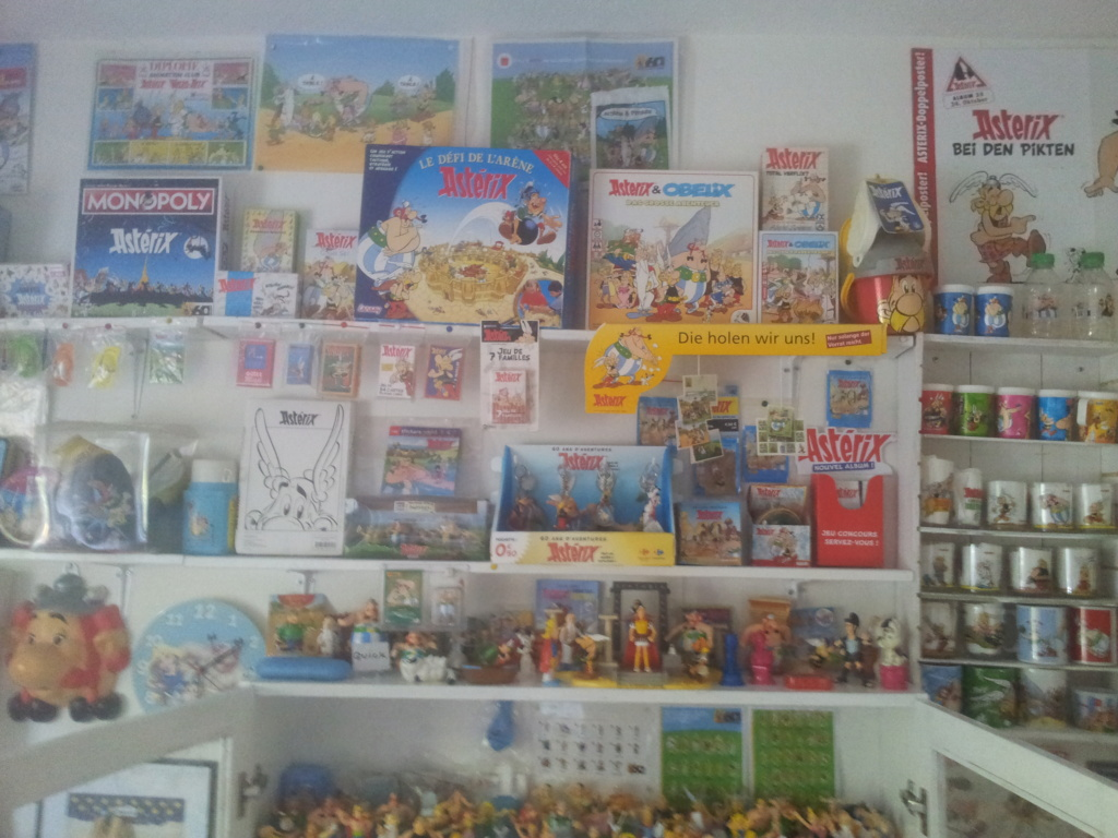 Ma collection Astérix Collec21