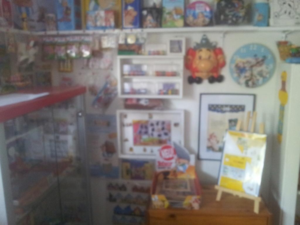 Ma collection Astérix Collec22