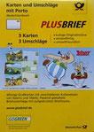 Série de timbres en Allemagne - septembre 2015 Plusbr10