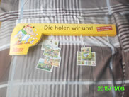 Série de timbres en Allemagne - septembre 2015 Public10