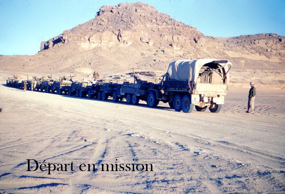 vehicule armee fransaise saharien periode 50/60 5t10