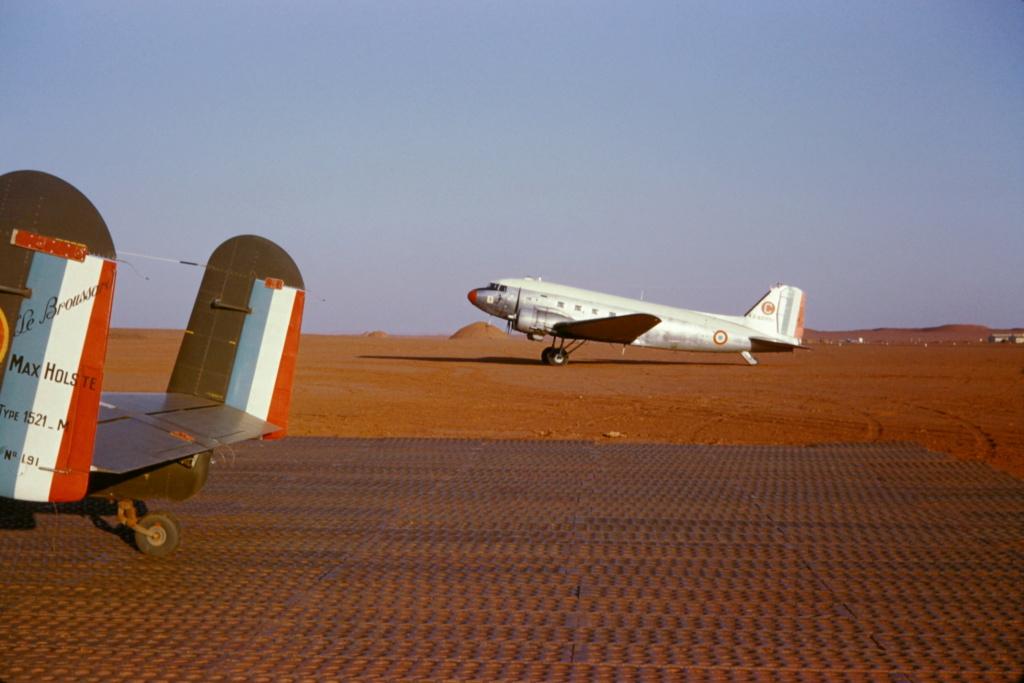 vehicule armee fransaise saharien periode 50/60 B_et_d10