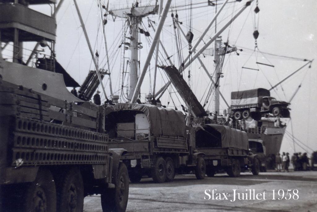 vehicule armee fransaise saharien periode 50/60 Img15t11