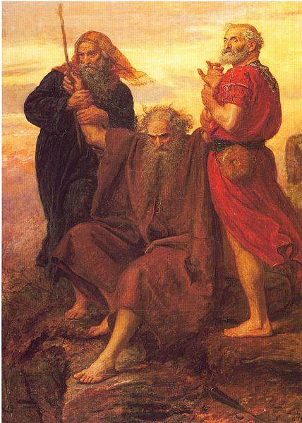L'assassinat de Moïse 428px-10