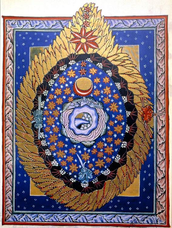 Symbole du Mandala 9065c710