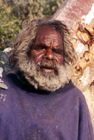 Le symbolisme dans l'art aborigène australien et son interprétation Artist11