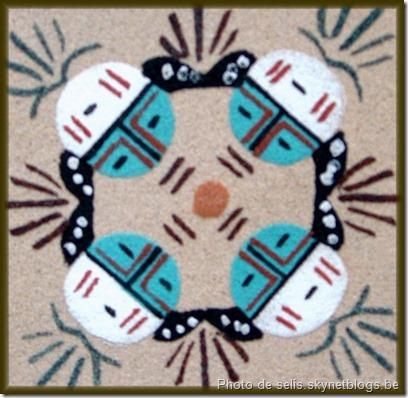 Symbole du Mandala Dyn00110