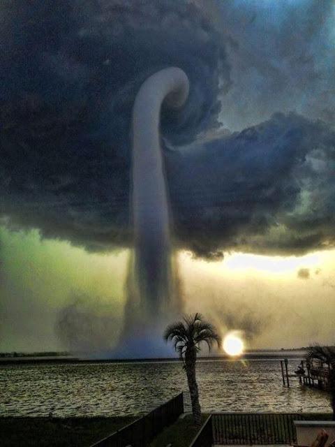 Dans le cloud. Waters10