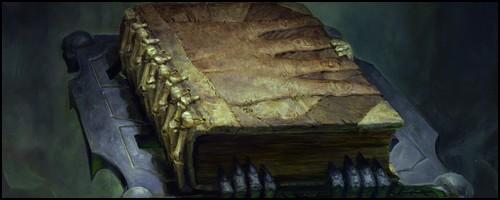 Livre des enfers Grimoi12