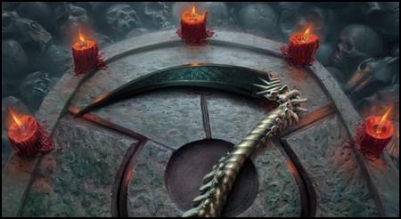 Livre des Morts Scythe10