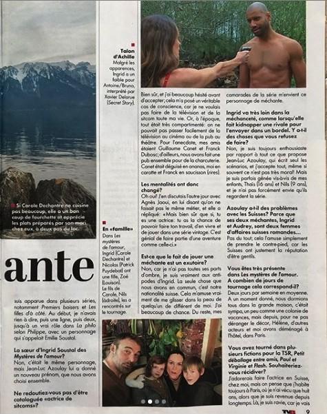 Articles Presse et Internet Saison 20 - Page 3 Sans_115