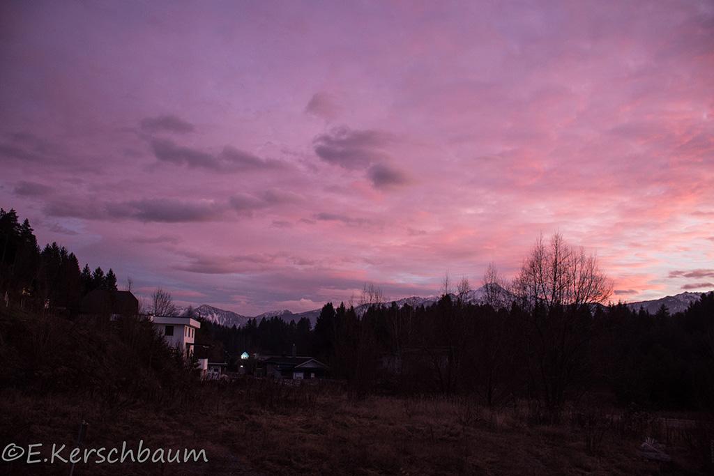 Sonnenuntergang  Dsc_0803
