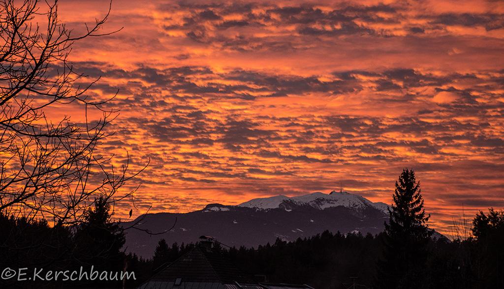 Sonnenuntergang  Dsc_0819