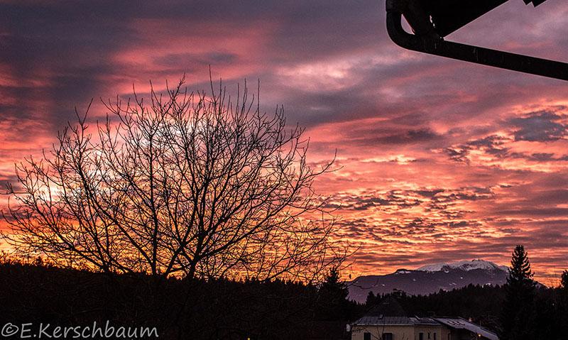 Sonnenuntergang  Dsc_0820