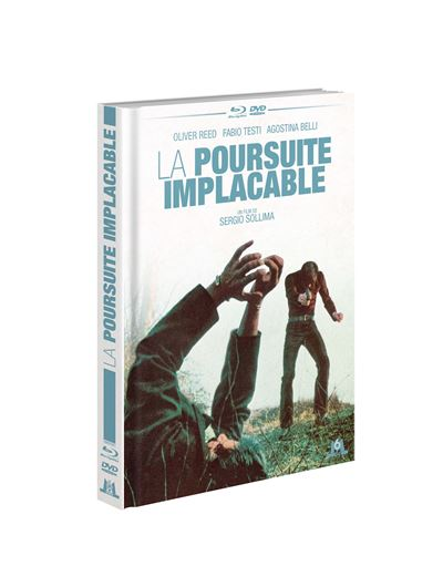 La Poursuite Implacable - Revolver - 1972 - Sergio Sollima 1507-110