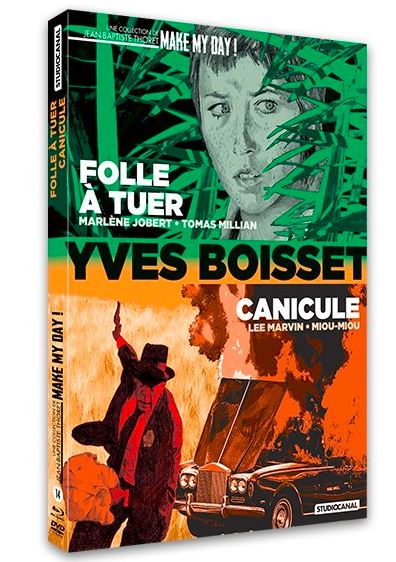 Canicule - 1984 - Yves Boisset  15599110