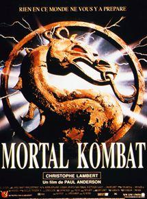 Mortal Kombat - Paul Anderson - 1995 18987210